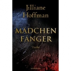 M&auml;dchen F&auml;nger, Jiliane Hoffman